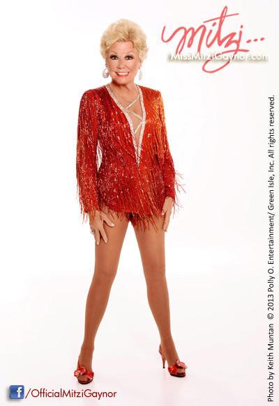 Official Mitzi Gaynor Photos Eva Green